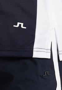 J.LINDEBERG - FILIPPA - Sports shirt - navy - 4