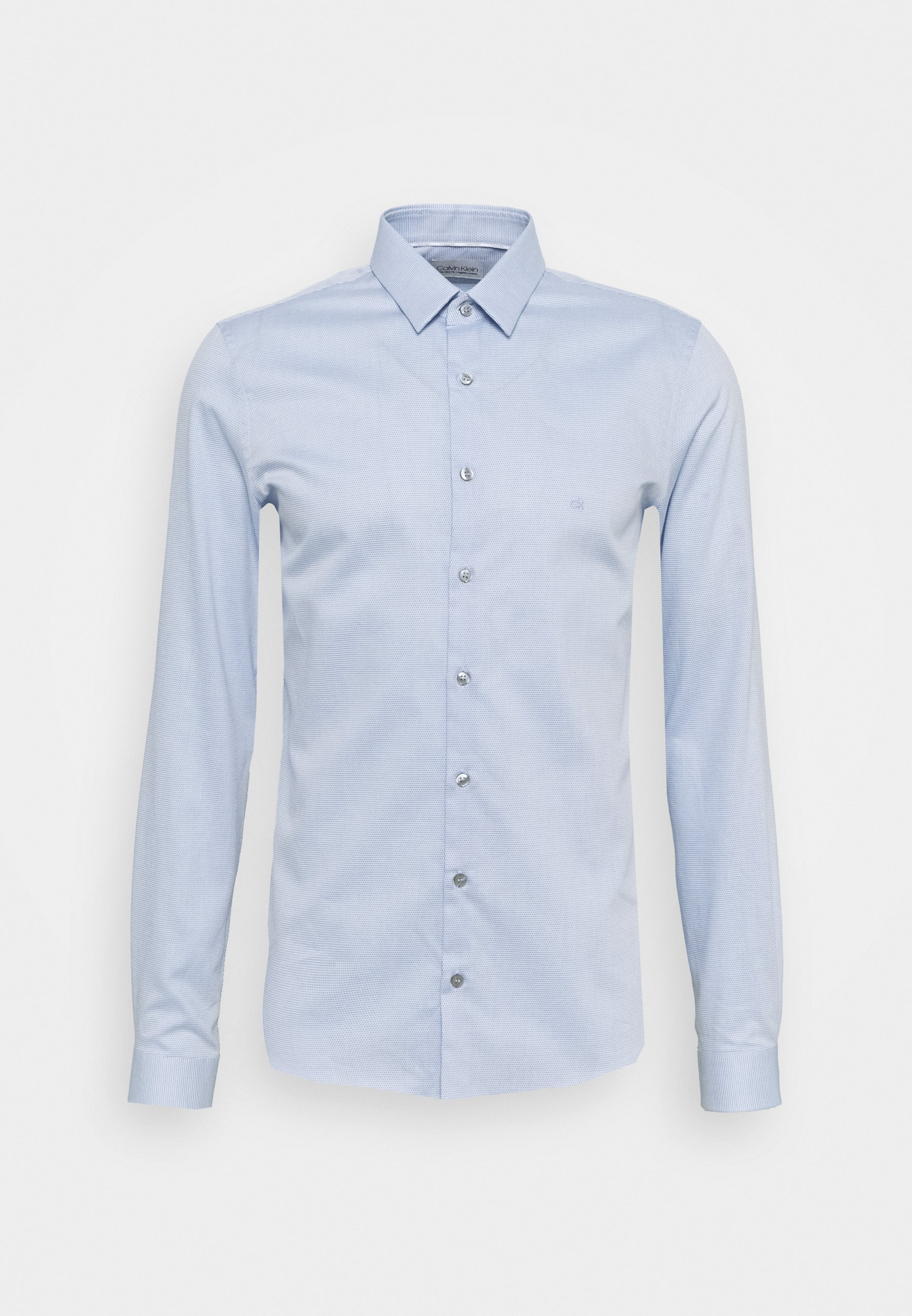Uomo NATURAL STRETCH EXTRA SLIM SHIRT - Camicia elegante