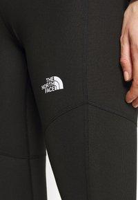 The North Face - TIGHT - Leggings - black - 3