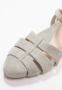 Pier One - Loafers - grey - 2