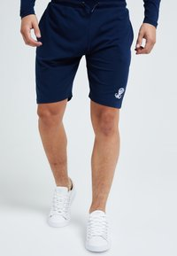 Illusive London Juniors - ILLUSIVE CORE - Shorts - navy - 1