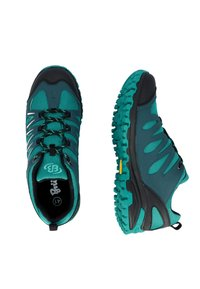 Brütting - Hiking shoes - green - 1