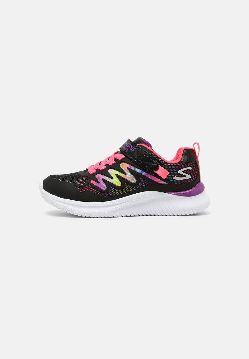 Skechers - JUMPSTERS - Zapatillas - black/multi