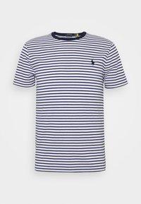 Polo Ralph Lauren - Print T-shirt - white/multi - 5