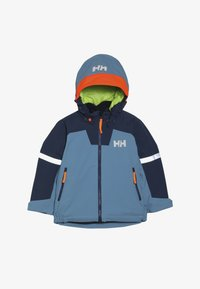Helly Hansen - LEGEND JACKET - Skijakker - blue fog - 3