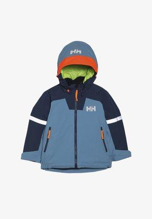 LEGEND JACKET - Ski jacket - blue fog