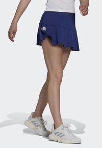adidas Performance - TENNIS MATCH - Gonna sportivo - blue - 4