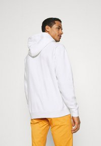 Abercrombie & Fitch - Sweatshirt - white - 2