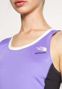 The North Face - EXTREME TANK - Top - retro purple - 5