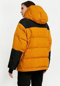 Finn Flare - Down jacket - sienna - 1
