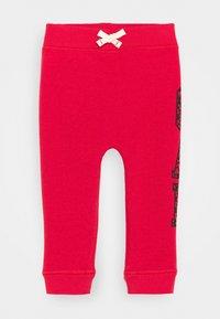 GAP - UNISEX - Trousers - modern red - 0