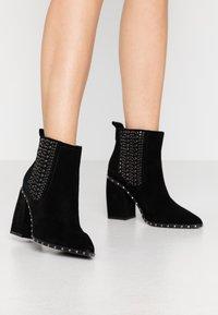 Alma en Pena - Ankle boots - black - 0