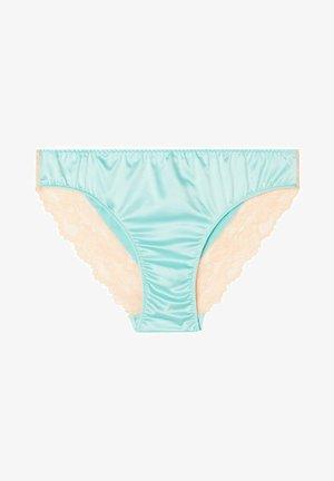 Pants - sky/rosa chic