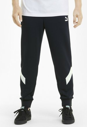 ICONIC - Pantalon de survêtement - puma black