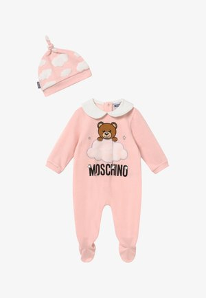 BABYGROW HAT GIFT SET UNISEX - Beanie - sugar rose