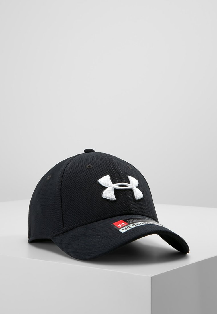 Under Armour - BLITZING - Caps - black
