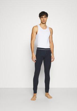 SINGLET 2 PACK - Unterhemd/-shirt - weiss