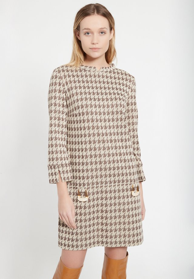 BEIPY - Day dress - beige