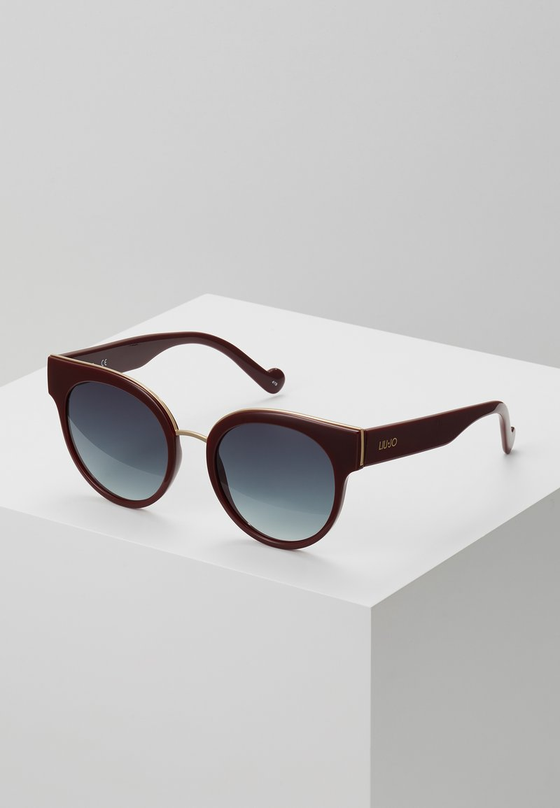 LIU JO - Sunglasses - burgundy