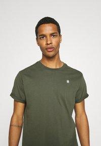 G-Star - LASH 2 PACK - T-shirt basique - wild rovic - 4