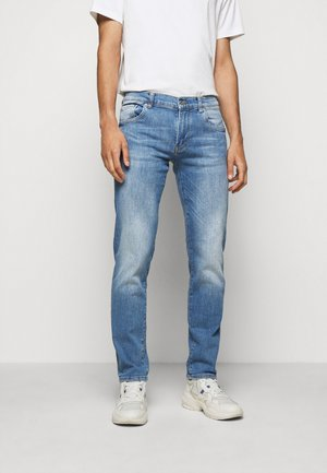 JAY ACTIVE  - Slim fit jeans - ice blue