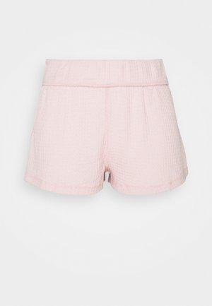 Bas de pyjama - pink
