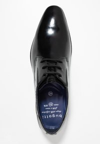 Bugatti - MORINO - Business sko - black - 1