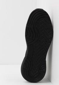 Nubikk - ELVEN TANUKI - Sneakers basse - black raven - 4