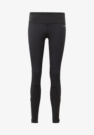 TERREX AGRAVIC - Leggings - black
