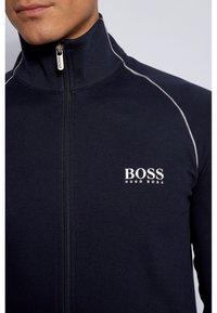 BOSS - Giacca sportiva - dark blue - 3