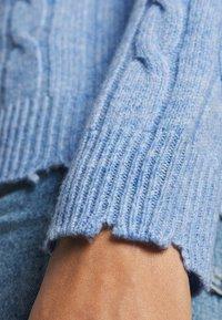 Polo Ralph Lauren - Jumper - blue - 4