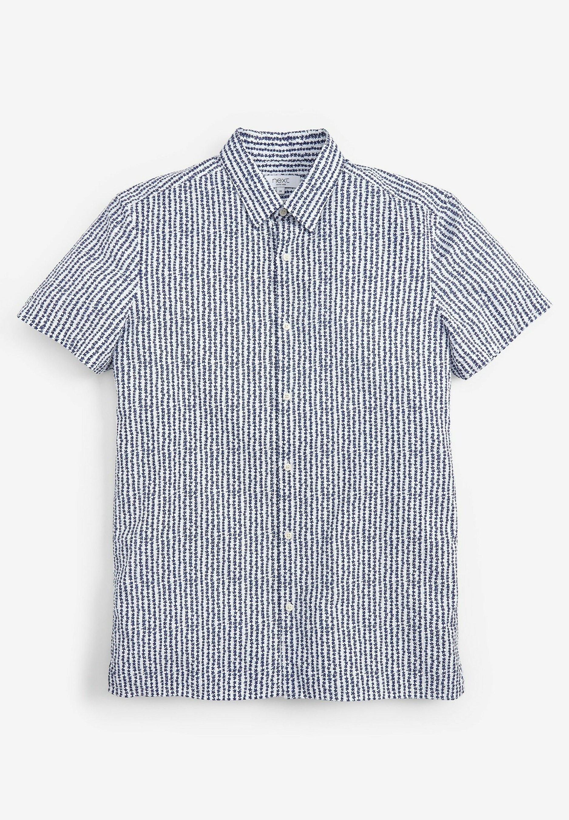 Herren TEXTURED - Hemd