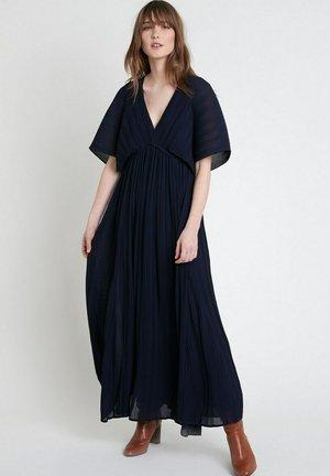 Maxi dress - bleu marine