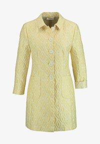 Gerry Weber - Short coat - yellow - 3