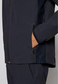 BOSS - Summer jacket - dark blue - 4