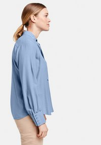 Gerry Weber - Button-down blouse - vivid blue - 1
