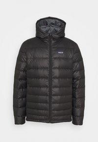 Patagonia - HOODY - Down jacket - black - 5