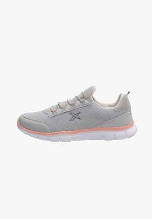 Trainers - l grey