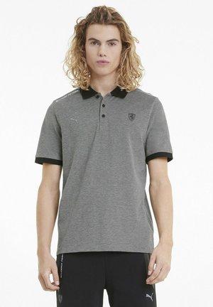 Poloshirt - puma black