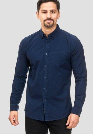MANORWAY - Shirt - navy