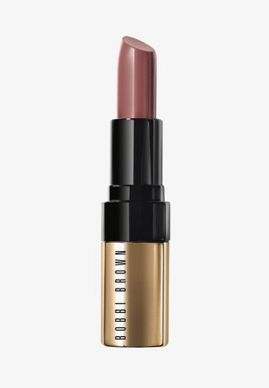 LUXE LIP COLOR - Lippenstift - downtown plum
