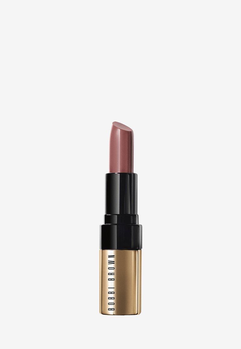 Bobbi Brown - LUXE LIP COLOR - Lipstick - downtown plum