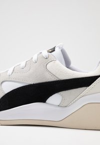 Puma - AEON HERITAGE - Baskets basses - white/black - 2