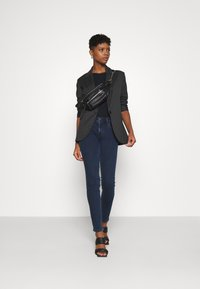 Lee - SCARLETT - Jeans Skinny Fit - dark joni - 1