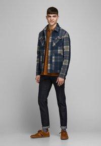 Jack & Jones - Summer jacket - navy blazer - 1
