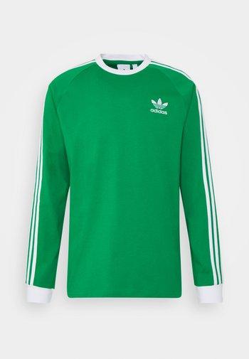 ADICOLOR CLASSICS TEE UNISEX - T-shirt à manches longues - green