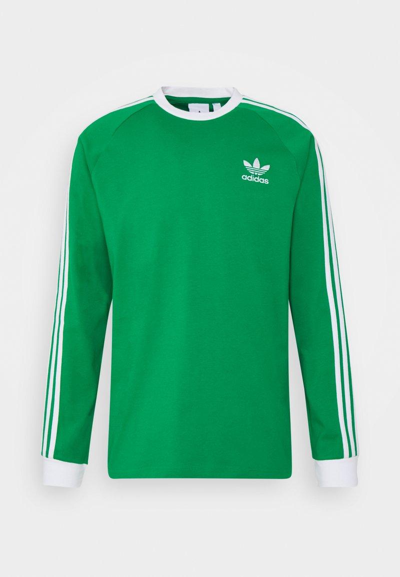 adidas Originals - ADICOLOR CLASSICS TEE UNISEX - Long sleeved top - green