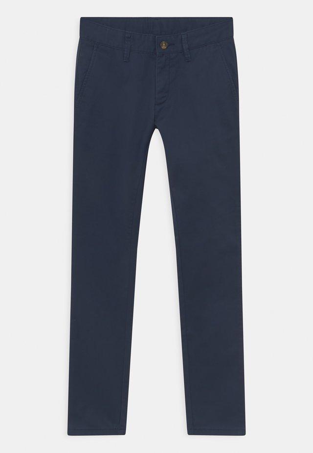 CLASSIC  - Chino kalhoty - navy