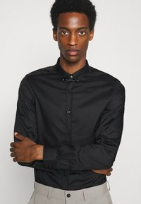 Shelby & Sons - FORDWICH SHIRT - Formal shirt - black - 3