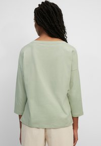 Marc O'Polo - Blouse - washed spearmint - 2